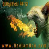 BedlamDnb Radio #12
