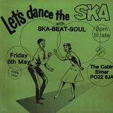 21/04/16 Ska-Beat-Soul Radio Show