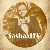 SashaALEX - October 2013 Promo