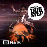 HxdB - J'aime Le Dubstep Mix #85 (2010)