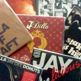 Nomadizm Vol. 11 - Dooinit For Dilla - Jay Dee & Common & Tribe & Janet & Busta & Oh No & Snoop &...