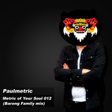 Metric of Your Soul - 012  (Barong Family mix)