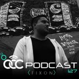 OCC Podcast #127 (FIXON)