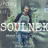 CiKay Presents SOULNEK - Live 20.04.13