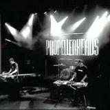 Propellerheads Live 1996 [archive #breaksradio]
