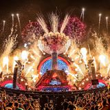 DJ Tivek - EDM Station Podcast #44  [Music don't Stop ] >>>> [ EDC 2018 After Party]