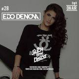 SMD On Air Live #28 - Edo Denova