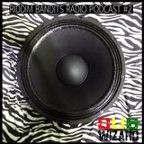 DuBWiZaRd - Riddim Bandits Radio Podcast #2