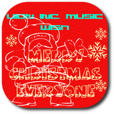 Dave Gregosz's - Harder Soundz Time Before Christmas Mix 2011