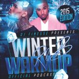 DJ Finesse - R&B Winter Warmup 2015