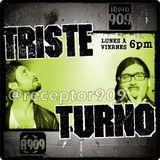 """TristeTurno (14-03-13) """"Cancelación del 1º día del VL, Dinámica Body Painting"""""""