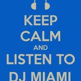 DJ MIAMI - Sax Mix 24-03-2014