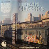 DJ Zeb.Roc.Ski - Urban Classics - Diggin In The Crates Vol.1 - Side A - 1995