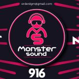 MONSTER 916 < music 4 indoor cycling > info orderdgm@gmail.com