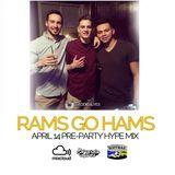Rams go Ham's #HypeMix - IG: @eddiealves