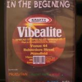 TAPE 3 A DJ SY-VIBEALITE IN THE BEGINING
