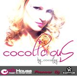 Cocolicious LIVE DJ mix january 2012