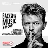 "2020.01.22 ""Backspin Music Show"" Programa 012 - Urbana Radio"