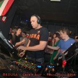 DJ Sjoerd @ Medusa  Coco's Bday - Forza Italia 22-02-2014