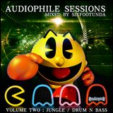 SixFootUnda - Audiophile Sessions Vol 2 - DNB