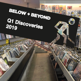 Below and Beyond Q1 Discoveries 2019