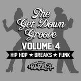The Get Down Groove Volume 4