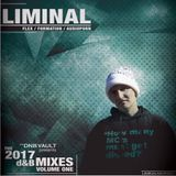 Liminal - DNB Vault Podcast 026