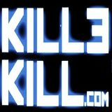 Radioactive Man @ Killekill Podcast #09 - 27.09.2012