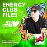 Flip Capella - Energy Club Files - Radio Show  Podcast - Episode 586 - 08. 06. 2019