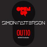 Simon Patterson - Open Up - 110