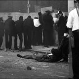 Riots In Brixton, Scene 31 - GLVRE 08.15.17