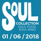 Soul Collection 2018.06.01 with Andrea Milani