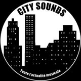 City Sounds - Emission n°1