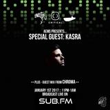 Aems ft. Kasra & Chroma - SubFM - Show004 - 01_01_2017