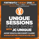 Unique Sessions - 161
