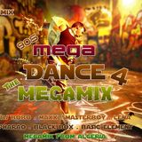 mega dance vol 4 megamix