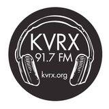 DJ FIZZ : KVRX AUSTIN