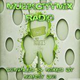 Marky Boi - Muzikcitymix Radio Mix Vol.165 (St Patricks Day Blowout)