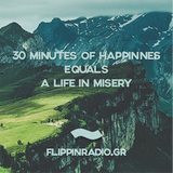 ANGELOS KOUKLAKIS - 30 MINUTES OF HAPPINESS EQUALS A LIFE IN MISERY