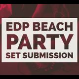 EDP Beach Party 2018 - Submission Set (Brazilian Bass)