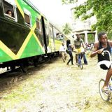 # 1- Jamaican Train