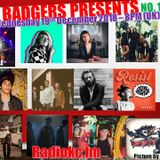 Band of Badgers Presents #124 #RKC 110