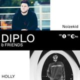 Noizekid & Holly - Diplo & Friends 03/02/17
