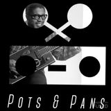Pots & Pans Radio - Episode 48 -Oldies Holiday Party Platter