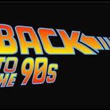 Dj davino back to the 90's 2016