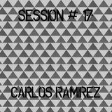Carlos Ramirez - Session #17