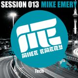 Emery's Sessions #013 Tech