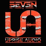 The Uprise Audio Show - Episode 5 - Sub FM - Seven and Toast MC - 15/10/2014