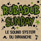 Rub-A-Dub Sunday #5 - irie cool mix