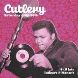 Cutlery 28/7/12  Kyran Smith
